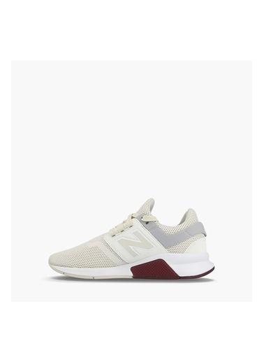 New Balance Sneakers Beyaz